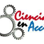 Logo Ciencia En Accion 2009