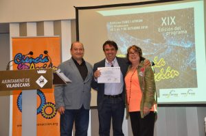 Foto Entrega Del Premio