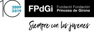 Logo Fpdgi A Claim 10 Aniversario Es