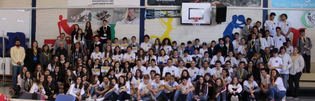 Grupos Participantes Feria De Ciencias