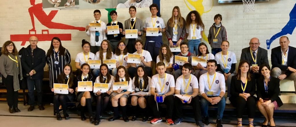 Grupos Premiados Feria De Ciencias