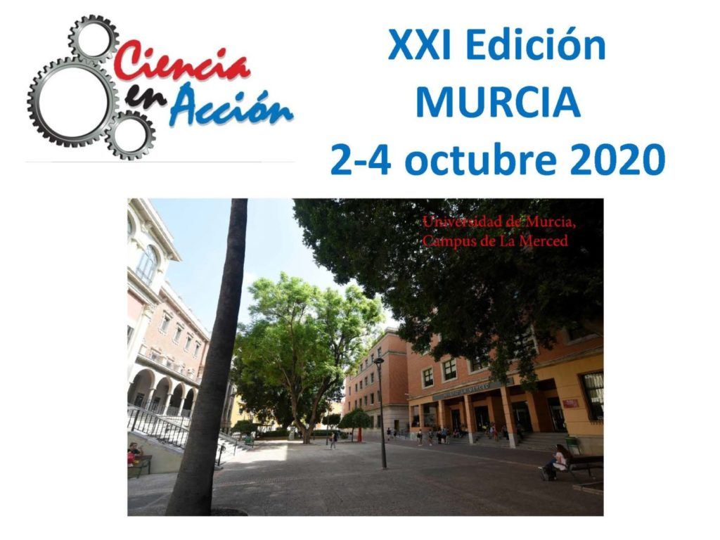 Proxima Edicion Murcia
